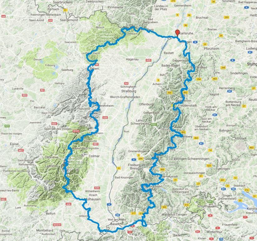 V2B Bike Gravel adventure ride